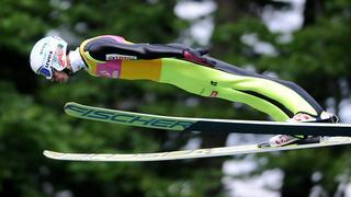 FIS Grand Prix w Skokach Narciarskich - konkurs druzynowy