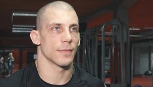 MMA. Janikowski o treningach