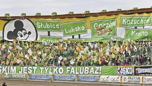 Ekantor.pl Falubaz Zielona Gora - Cash Broker Stal Gorzow