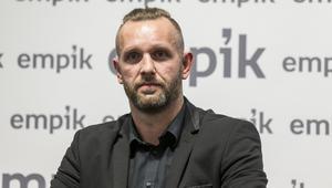 Pilka reczna. Grzegorz Tkaczyk. Spotkanie autorskie i promocja ksiazki. 29.11.2017