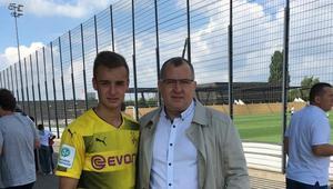 David Kopacz i Tomasz Rybicki