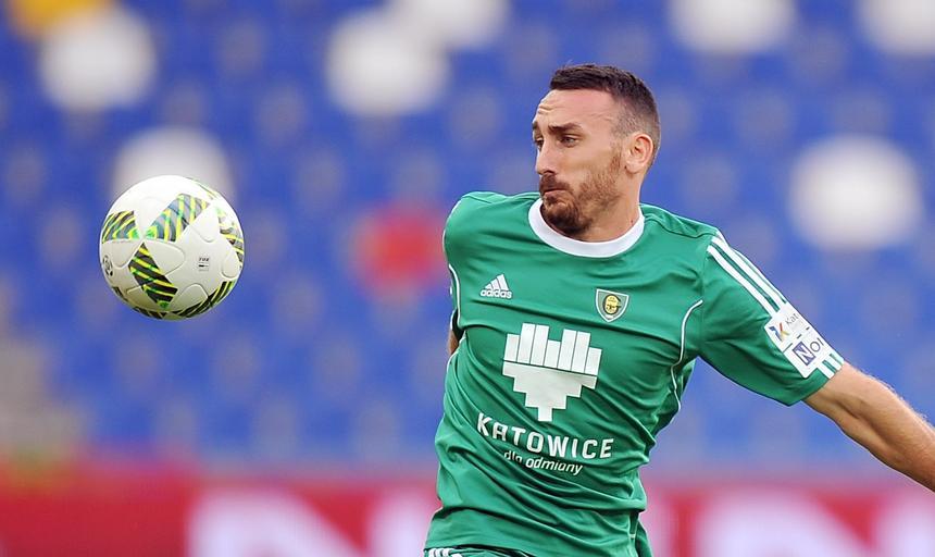 Piłka słuchała w Pruszkowie Andrei Prokicia.