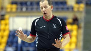 Grzegorz Ziemblicki sędzia