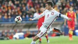 """Lewandowski strzelił jak Juninho."