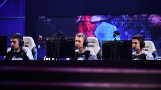 Final Intel Extreme Masters Katowice 2017