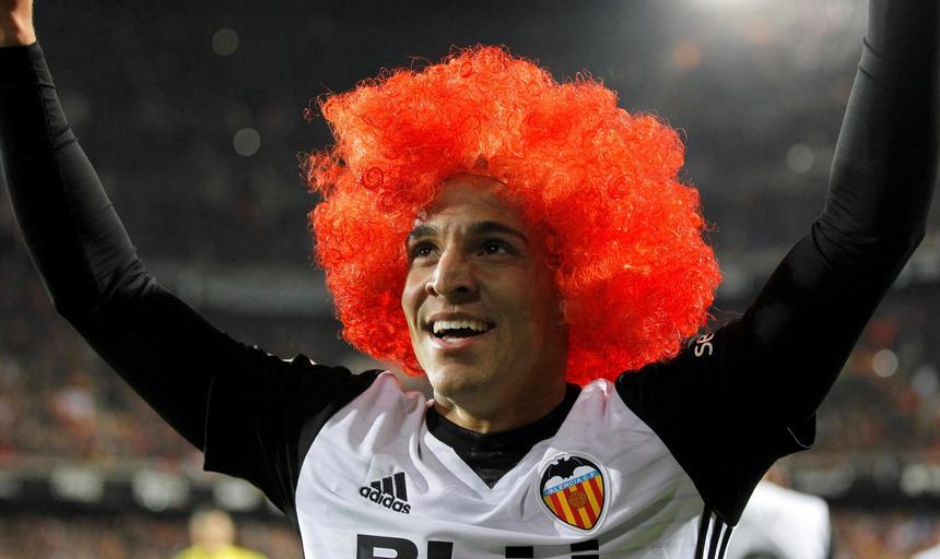Valencia vs. FC Barcelona