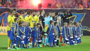 Arka Gdynia - FC Midtjylland