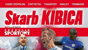 Skarb Kibica Premier League okładka