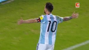 Skrót Argentyna - Chile