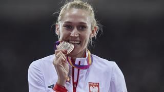12.08.2017 IAAF MISTRZOSTWA SWIATA W LEKKIEJ ATLETYCE LONDYN 2017