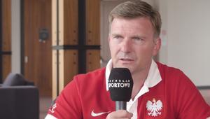 Juskowiak: Wartość Lewandowskiego? Nie musi być najlepszy na boisku