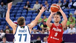 Słowenia Polska ME 2017