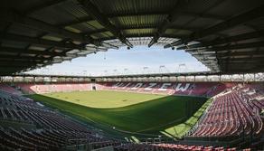 Stadion Widzewa Łódź (Polska)