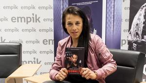 Premiera ksiazki Joanny Jedrzejczyk