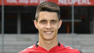 Bartosz Kapustka Freiburg