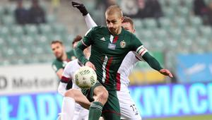 Śląsk Wrocław vs Pogoń Szczecin