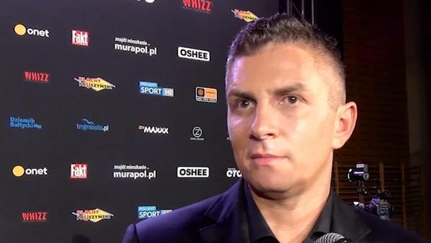 Borek: Spełniłem kaprys i marzenie. Dziennikarz też może!