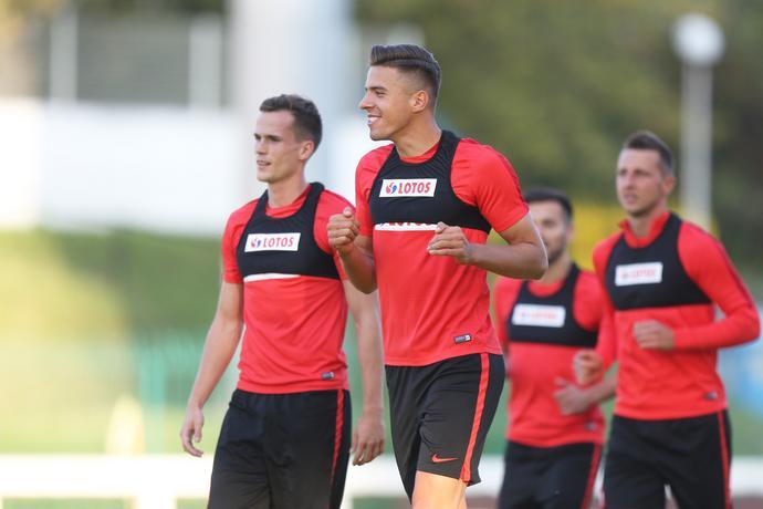 Adam Nawałka od dawna chciał przyjrzeć się Janowi Bednarkowi. Podczas zgrupowania reprezentacji Polski przed meczami z Danią i Kazachstanem miał idealną okazję.