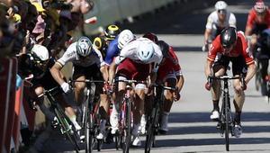 Tour de France 2017 - 4th stage