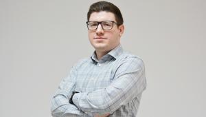 Marcin Nowak wiceprezes Rozwoju Katowice