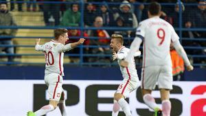 Czarnogóra vs Polska