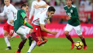 Polska - Meksyk
