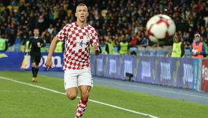 Ukraine v Croatia - FIFA 2018 World Cup Qualifier