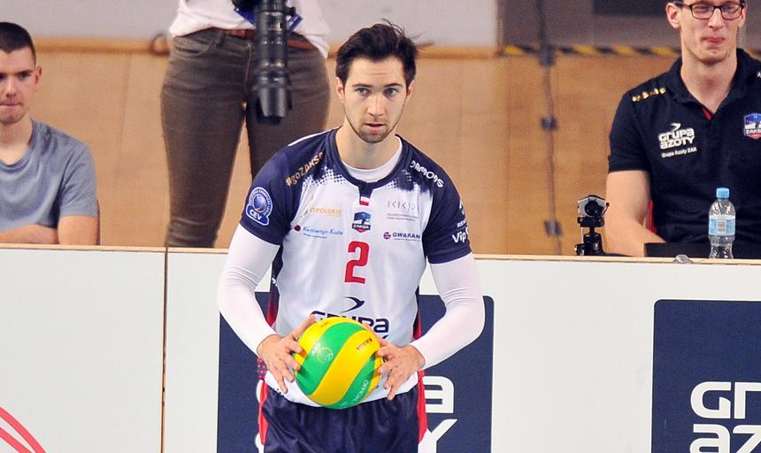 Kevin Tillie