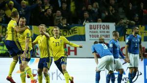 Szwecja - Włochy