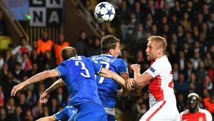 Piłkarze AS Monaco, w tym Kamil Glik, rozegrali już potężną liczbę spotkań.