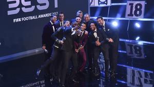 FIFA Awards 2017