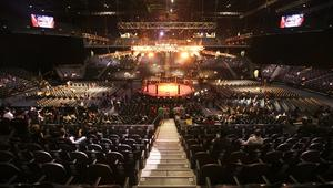 Ultimate Fighting Championship (UFC) in Macau