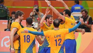 Reprezentacja Brazylii, Bruno Rezende