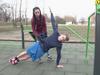 Ćwiczenia na poprawę biegowej sylwetki