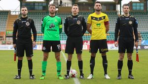 Gornik Leczna - GKS Katowice
