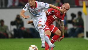 Köln Crvena Zvezda