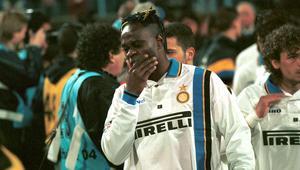 1998-03-17 Schalke 04 - Inter Mediolan - 1-0. 16.03.1998