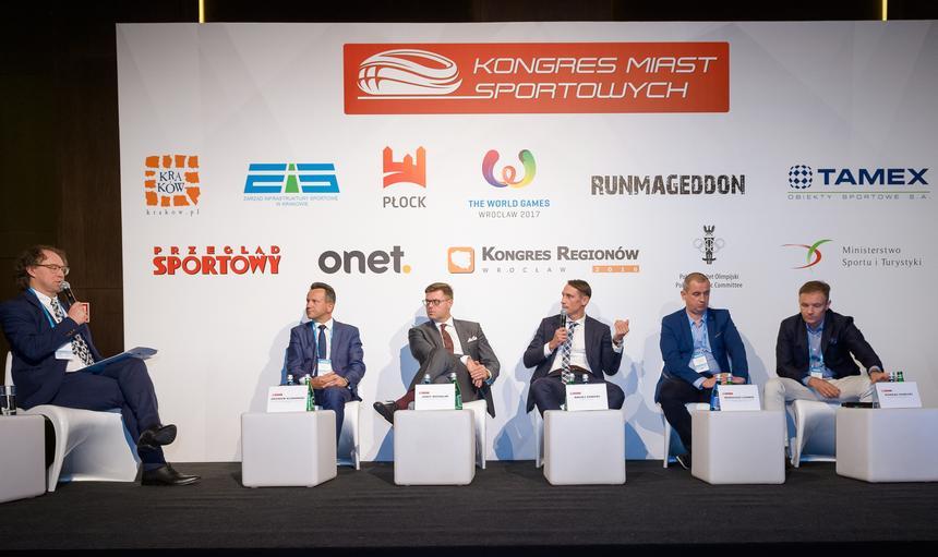 Kongres miast sportowych