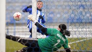 Ruch Chorzow - Fotbal Trzyniec