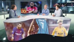 """""""Tylko Barcelona może zepsuć sobie ten sezon"""""""