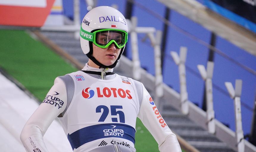 Puchar Swiata w skokach narciarskich w Wisle - Kwalifikacje
