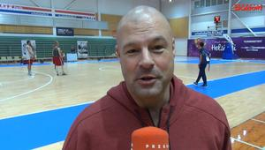 Po 17 latach wrócił do Finlandii. Na EuroBasket