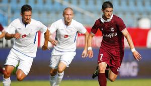 FK Haugesund vs FK Sarajevo