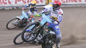 Zloty Kask final w Zielonej Gorze