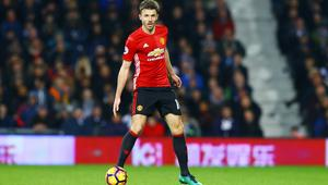 FOOTBALL - ENGLISH CHAMP - WEST BROMWICH ALBION v MANCHESTER UNITED