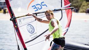 Zofia Noceti Klepacka Melbourne final 2016