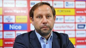 Konferencja prasowa GKS Katowice
