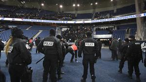 PSG - Olympique Marsylia