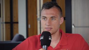 Jach przed EURO U-21: Czuć, że mecze są blisko, ale bez presji