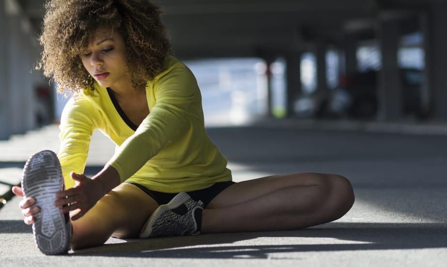 Regularne rozciaganie poprawia funkcjonowanie całego aparatu ruchu